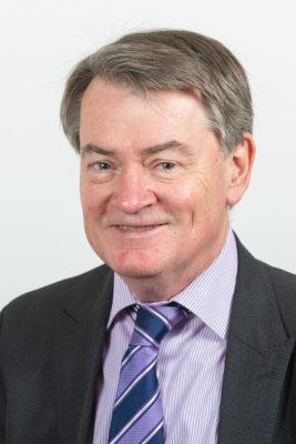 Dr Robert Clarke
