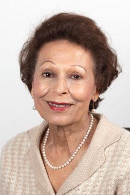 Dr farida Hasham